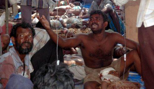 Awas! Sri Lanka Bakal Jadi Rohingya!