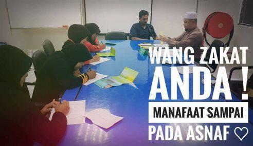 Teruk Sangatkah Pentadbiran Zakat Di Malaysia Ini?