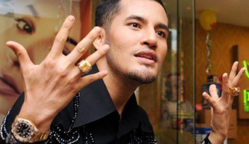 Aliff Syukri Tawar RM5,000 Tangkap 'Bibik Pencuri'