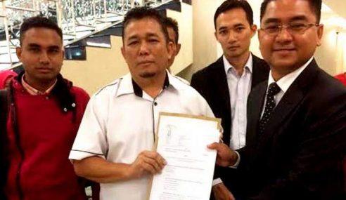 Muhyiddin Disaman Bekas Aktivis PPBM RM10 Juta