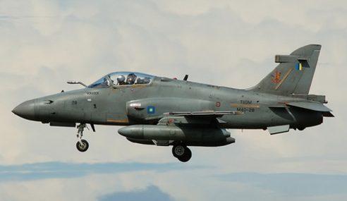 Hawk 108 Tiada Kotak Hitam, Cabaran Bagi TUDM