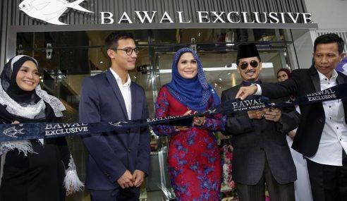 Demi Tudung Eksklusif, Sanggup Bayar RM21,600