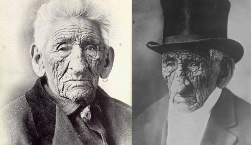 Lelaki Tertua Amerika Meninggal Usia 138 Tahun
