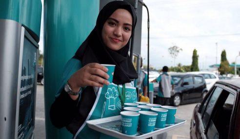 Aidilfitri: Polis Lancar Program 'Coffee Break'