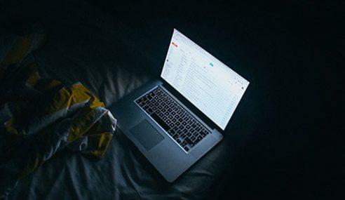 SKMM Jangka Kes Jenayah Buli Siber Meningkat