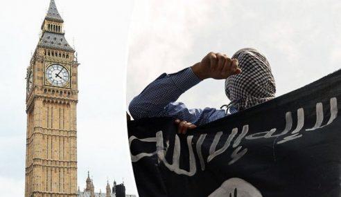 Daesh Mengaku Dalangi Serangan Berdarah Di London