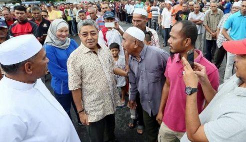 Festival Daging Tawar Daging Lembu Sekilo RM24 Di Kedah
