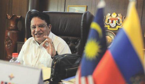 Kehadiran Besar Tapi Rakyat Tetap Pilih BN