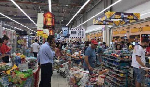 Krisis Arab: Qatar Kehabisan Stok Ayam, Gula, Susu