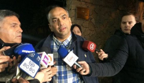 Duta Malaysia Di Chile Dirompak 5 Penjenayah