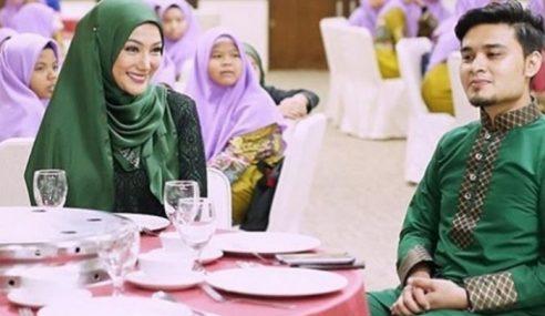 Makin Terbuka, Erra & Shahir Sedondon Berbaju Hijau