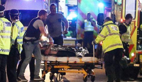 Singapura Kutuk Serangan Pengganas Di London