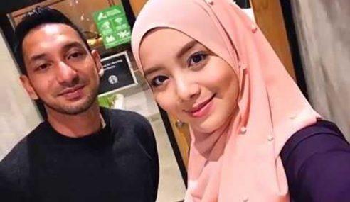 Mira Filzah Akui Tak Ada 'Feeling' Kat Zizan