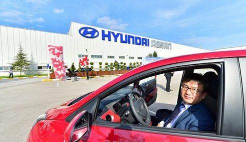 Demi Staf, CEO Hyundai Turki Berpuasa Penuh Ramadan