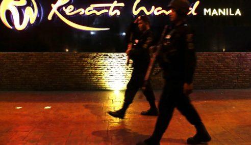 Wisma Putra Sahkan Tiada Rakyat Malaysia Terlibat