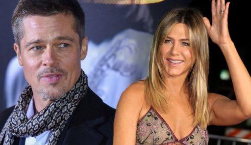 Brad Pitt Minta Maaf Pada Jennifer Aniston