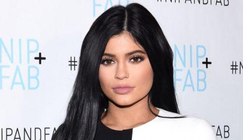 Bernilai USD41 Juta, Kylie Jenner Termuda Dalam Forbes