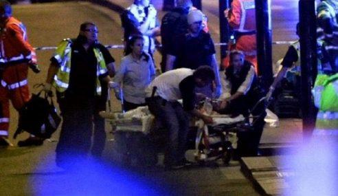 Lagi Serangan Berdarah Militan Di London