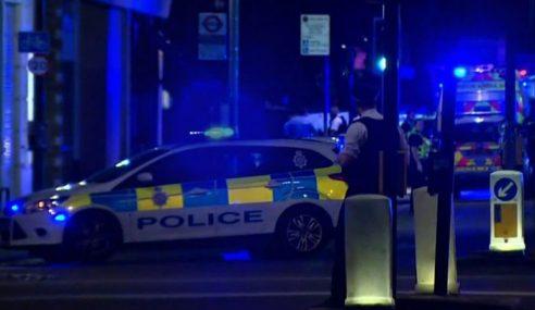 Serangan London: Tiada Rakyat Malaysia Terlibat