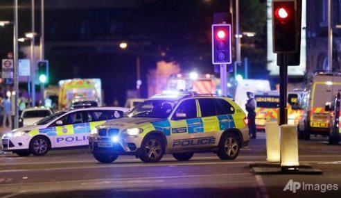 Serangan London: 50 Das Bunuh 3 Suspek, 12 Ditahan
