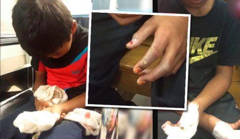 Tragedi Mercun: 2 Mangsa Pertama Di Terengganu