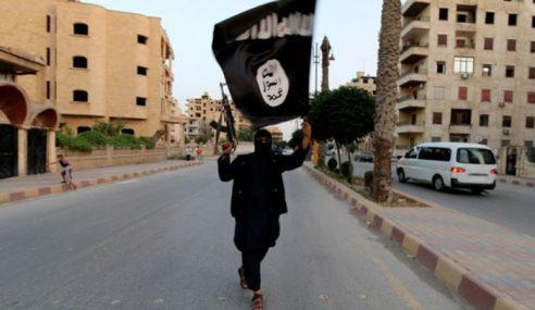 Daesh Bunuh 68 Pejuang Syria Disokong AS