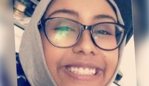 Jenayah Kebencian, Gadis Muslim Mati Dibunuh Di AS