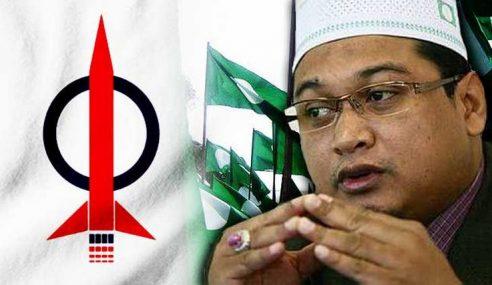 Sikap Rasis DAP Ketara Lepas Tawan Putrajaya – PAS