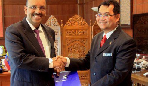 Datuk Nik Azman Ketua Pengarah Baharu EPU