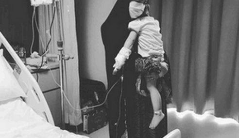 Abai Imunisasi, Kesihatan Anak Terancam