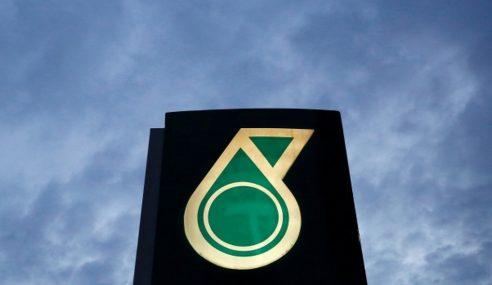 Beruntunglah Petronas 'Bayau' Duit Raya