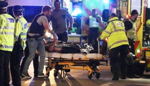 Serangan London Bercanggah Dengan Ajaran Islam– PAS