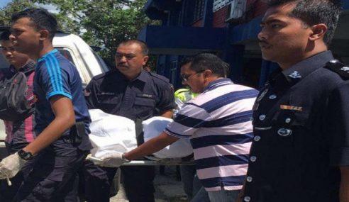 Pegawai Polis Ditemui Mati Dengan Kesan Tembakan
