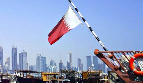 Malaysia Tawar Diri Untuk Bantu Selesai Konflik Qatar