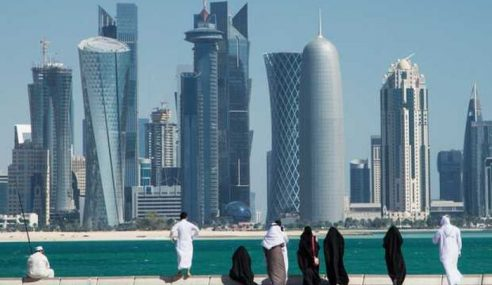 Qatar Tidak Akan Usir Warga Enam Negara