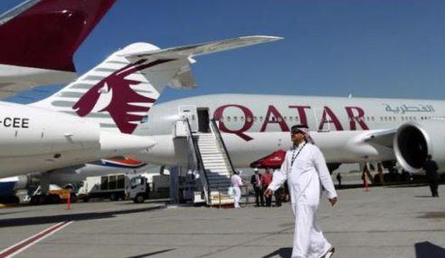Disekat Saudi, Qatar Terbang 4,000 Lembu Australia, AS