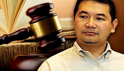 Saman Fitnah: Rafizi & Pemilik Portal Dibenar Rayu