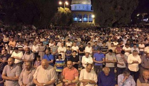 Ramadan Dan Tarawih Di Seluruh Dunia