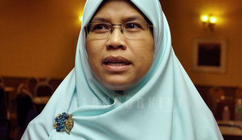 Kerajaan Selangor Diperintah Pakatan Harapan! – PKR