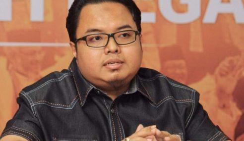 Celcom Dituntut Bayar Ganti Rugi – Pemuda PAN