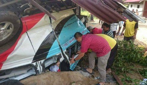 Tragedi Anak Tahfiz: Seorang Lagi Mangsa Maut