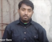 Hina Nabi Muhammad, Lelaki Pakistan Dihukum Mati