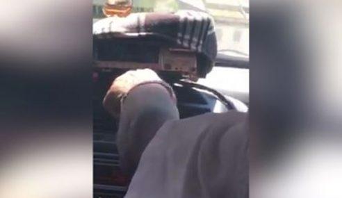 Pemandu Teksi 'Cekik Darah', Caj RM60 Untuk 4KM?