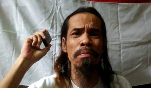 'Profesor' Fitnah Jokowi Ditangkap Polis