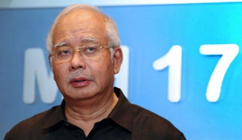 MH17: Najib Ulangi Desakan Keadilan Mangsa MH17