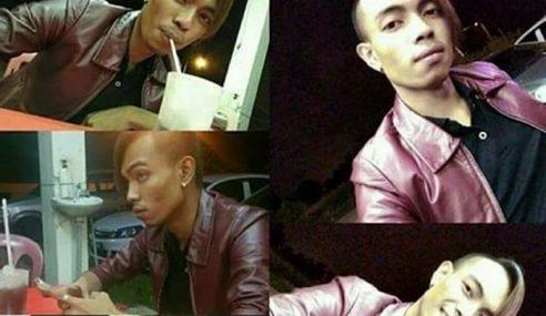 Isu PPIM, Samseng Sotong Rambut Purple Pula Tular