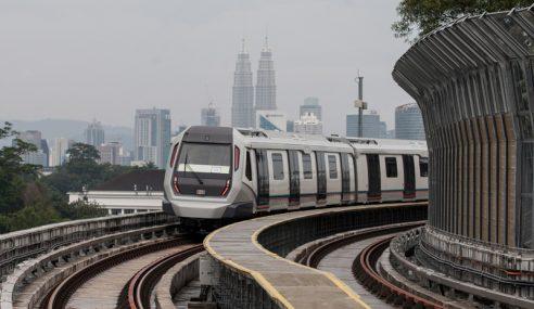 MRT: Bukti Kerajaan Tunai Tanggungjawab Agama