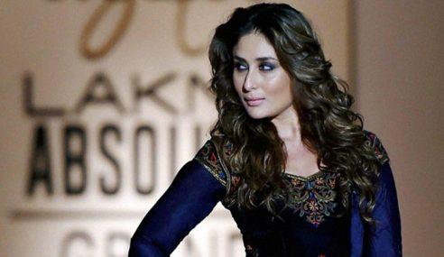 Kareena Nafi Khabar Angin Abai Anak Untuk Cantik