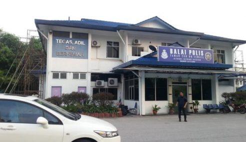 PDRM Naik Taraf 22 Balai Polis Di Kuala Lumpur