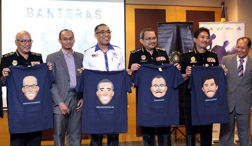 Drama 'Banteras' Papar Realiti Rasuah Di Malaysia